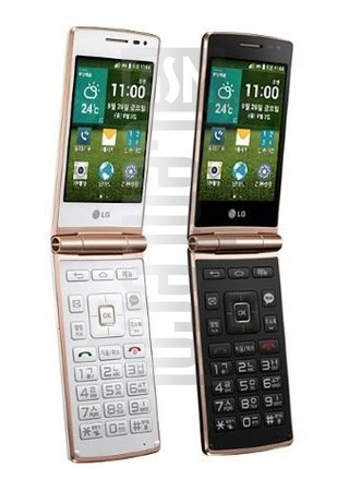 LG F480K Wine Smart image on imei.info