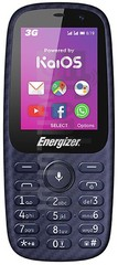 IMEI Check ENERGIZER Energy E241 on imei.info