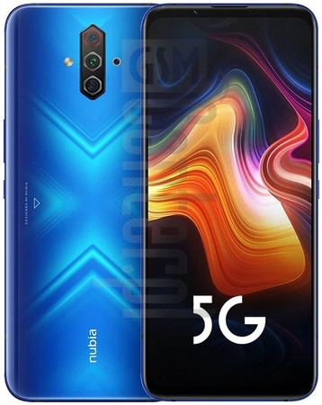 IMEI Check ZTE Nubia Play 5G on imei.info