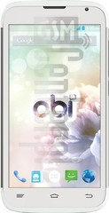 IMEI Check OBI WORLDPHONE Fox S453 on imei.info