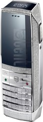 TAG Heuer Meridiist Diamonds image on imei.info