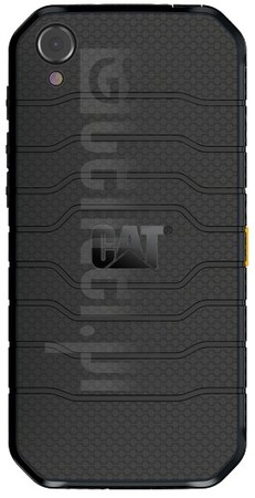 CAT S48C Specification - IMEI info