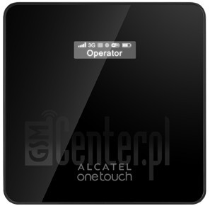 ALCATEL Y600D Super Compact 3G Mobile WiFi image on imei.info