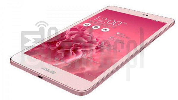 ASUS ME581CL Memo Pad 8 LTE image on imei.info