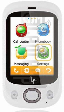 FLY E133 image on imei.info