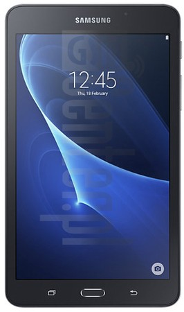 IMEI Check SAMSUNG T280 Galaxy Tab A 7.0 (2016) on imei.info