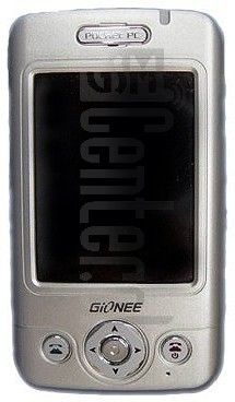 GIONEE S600 image on imei.info