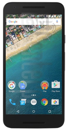 LG H798 Nexus 5X image on imei.info