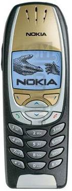 NOKIA 6310i image on imei.info