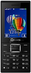QMOBILE D4 image on imei.info