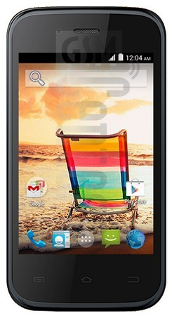 MICROMAX Bolt D200 image on imei.info