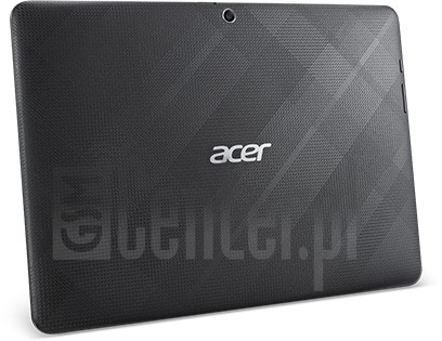 ACER B3-A10 Iconia One 10 image on imei.info