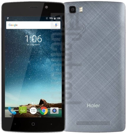 IMEI Check HAIER Terra T54P on imei.info