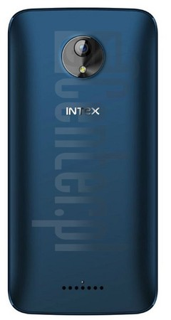 INTEX Aqua 4.0 4G	 image on imei.info