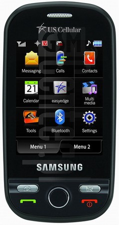 SAMSUNG R630 Messager Touch image on imei.info