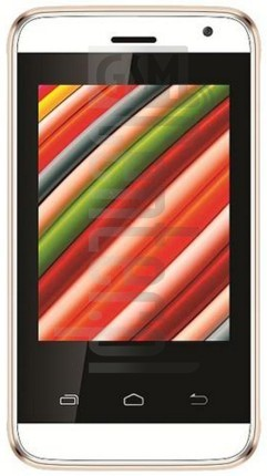 INTEX Aqua G2 image on imei.info