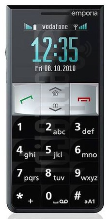 EMPORIA RL1 Essence VF1 image on imei.info