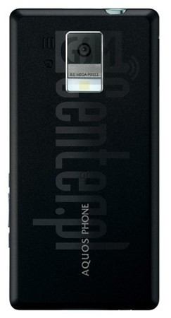 Drivers: Sharp AQUOS SH-13C USB