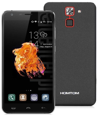 IMEI Check HOMTOM HT30 Pro on imei.info