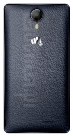 MICROMAX Canvas 5 Lite Q463 image on imei.info
