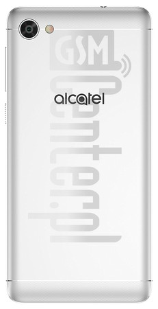 ALCATEL A50 image on imei.info