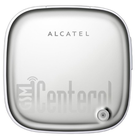ALCATEL OT-810 image on imei.info