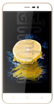 CoolPAD Y71-511 image on imei.info