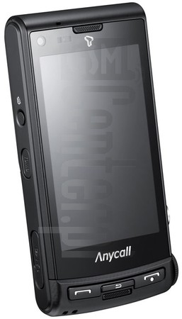 SAMSUNG W880 AMOLED 12M image on imei.info