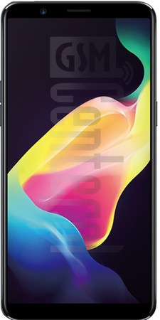 OPPO R11s Plus image on imei.info