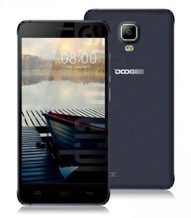 IMEI Check DOOGEE Iron Bone DG750 on imei.info