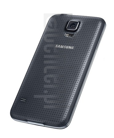 SAMSUNG G900T Galaxy S5 image on imei.info