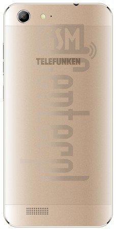 IMEI Check TELEFUNKEN Diamond LTE Gold on imei.info
