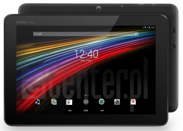 IMEI Check ENERGY SISTEM Tablet NEO 10 3G on imei.info