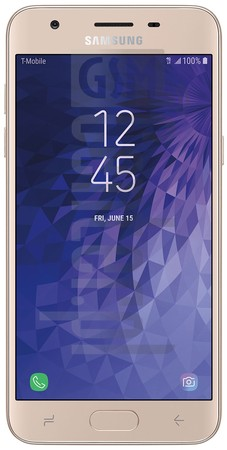 SAMSUNG Galaxy J3 Star image on imei.info