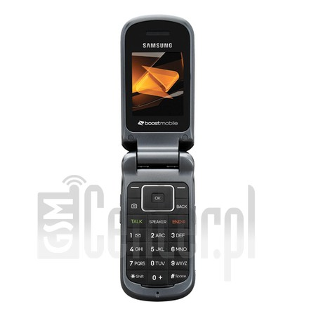 SAMSUNG M260 Factor image on imei.info