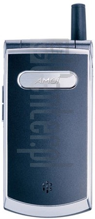 AMOI CA68 image on imei.info