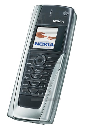 NOKIA 9500 image on imei.info