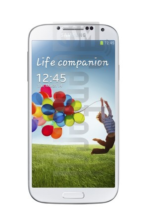 SAMSUNG I9515 Galaxy S4 Value Edition image on imei.info