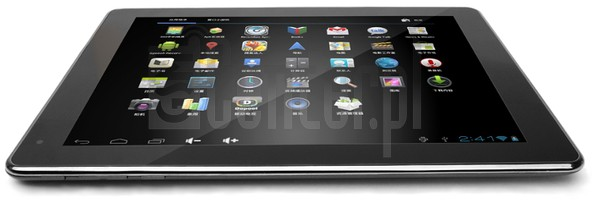 AOSON M11 Infinite Tab 9.7 image on imei.info