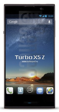 TURBO X5 Z image on imei.info
