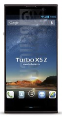 IMEI Check TURBO X5 Z on imei.info