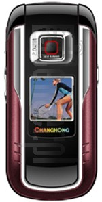 CHANGHONG M688 image on imei.info