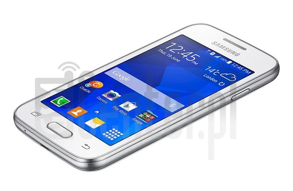 IMEI Check SAMSUNG G318 Galaxy V Plus on imei.info