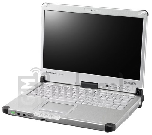 IMEI Check PANASONIC ToughBook C2 on imei.info