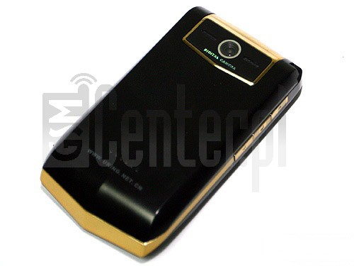 GIONEE A300 image on imei.info