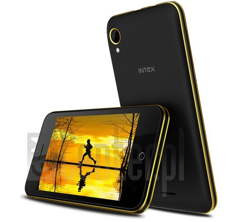 INTEX Aqua Y2 Power image on imei.info