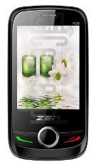 ZEN M28 image on imei.info