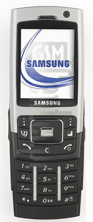 IMEI Check SAMSUNG Z550 on imei.info
