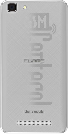 IMEI Check CHERRY MOBILE Flare J2 on imei.info