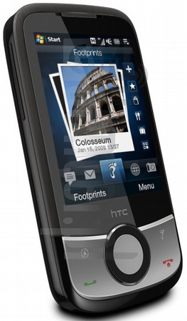 HTC Touch Cruise II image on imei.info